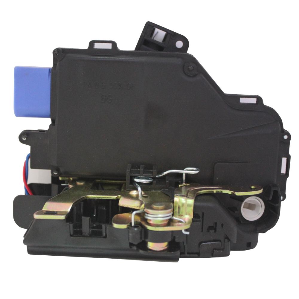 Front Left Door Lock Latch Actuator Porsche VW OE 3D1 837 015 AB QP0146