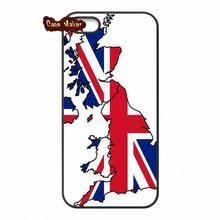 iPhone Samsung Huawei Xiaomi Sony iPod LG HTC Lenovo Nokia Moto England British UK Union Jack Flag Cover Case - China Phone Cases Store store