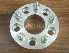 """(2) 2"""" 50MM WHEEL ADAPTERS  5X120.65MM (5X4.75"""")  TO 5X120.65MM SPACERS   12X1.5 Studs   CB 70.5MM   (China (Mainland))"""