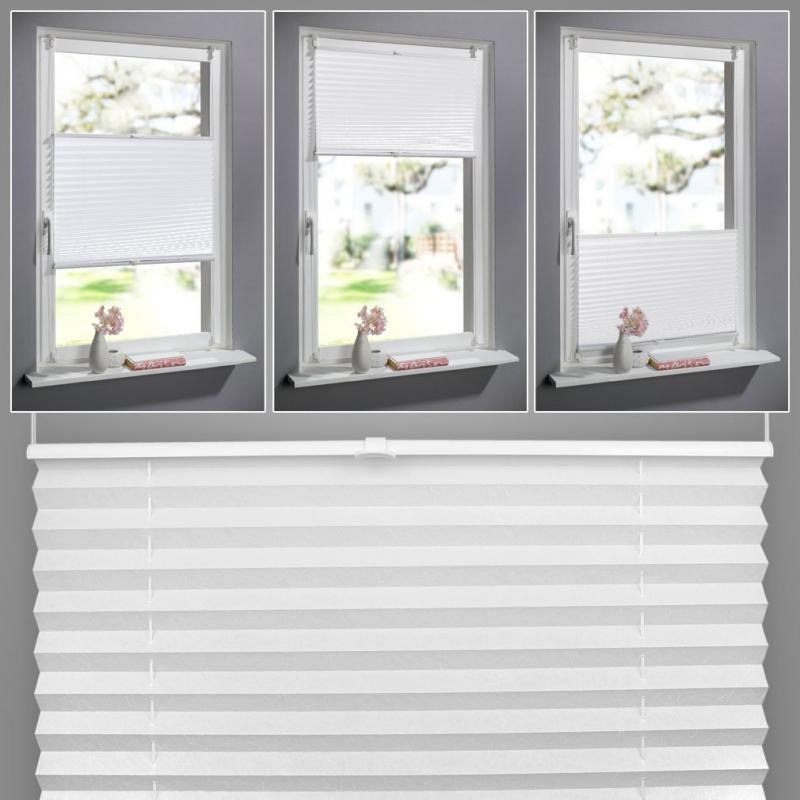 Cheap Window Shades, Buy Quality Window Blinds Directly From China Pleated  Window Shades Suppliers: Anti UV Window Blinds Pleated Original Pleated  White ...