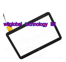"""Original New 10.1"""" Explay Scream 3G Tablet touch screen Touch panel Digitizer Glass Sensor Replacement Free Shipping(China (Mainland))"""