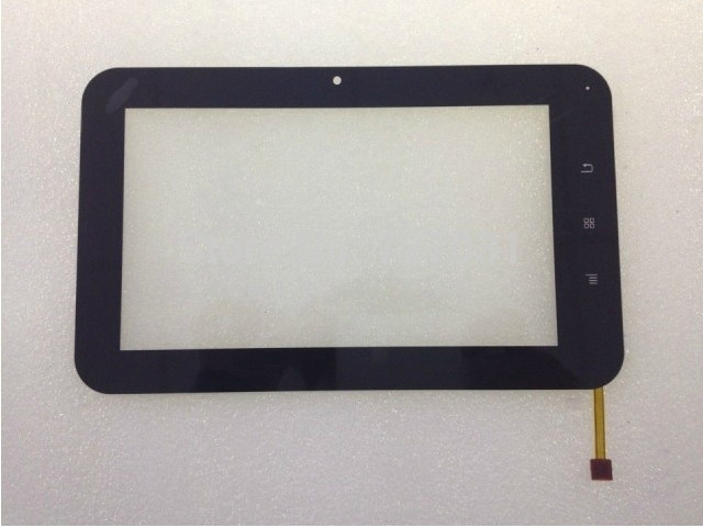 7 inch -Q7 with IC WGJ784-V3 tablet touchscreen domestic TP external screen capacitive screen A10 A13(China (Mainland))