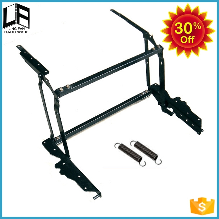 foshan hardware hydraulic lift top coffee table hinges, adjustable height desk hardware,extendable table mechanism(China (Mainland))
