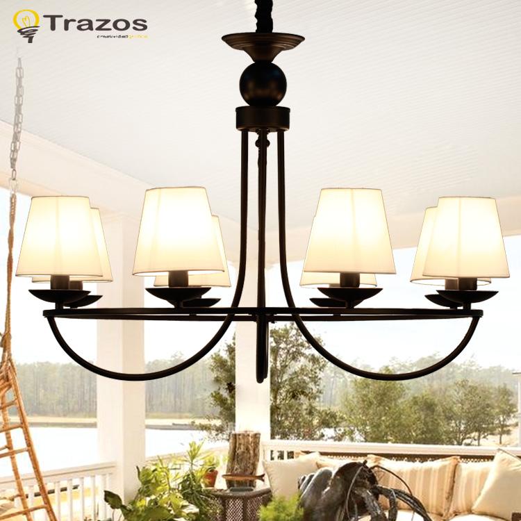 buy european style led chandelier. Black Bedroom Furniture Sets. Home Design Ideas