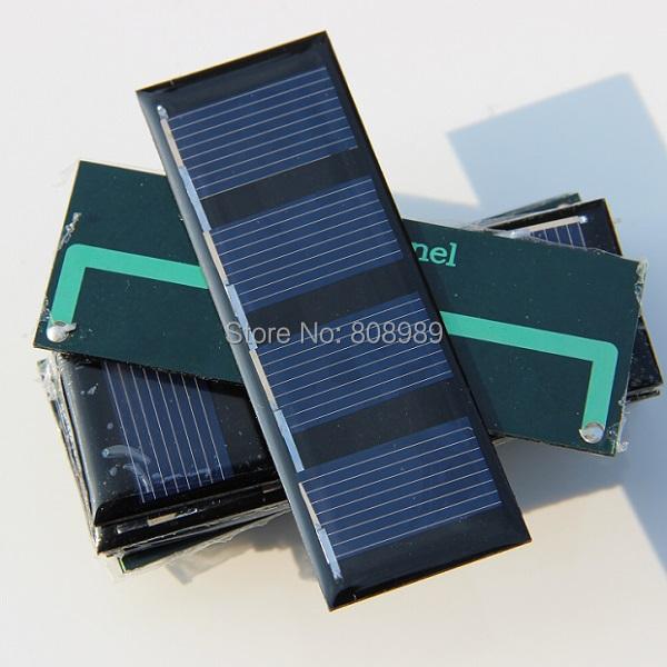 Wholesale!100pcs/lot Solar Panels 2v 0.2W Mini Solar Cell For Small Power Appliances Solar Toy Panel Education Kit Free Shipping(China (Mainland))
