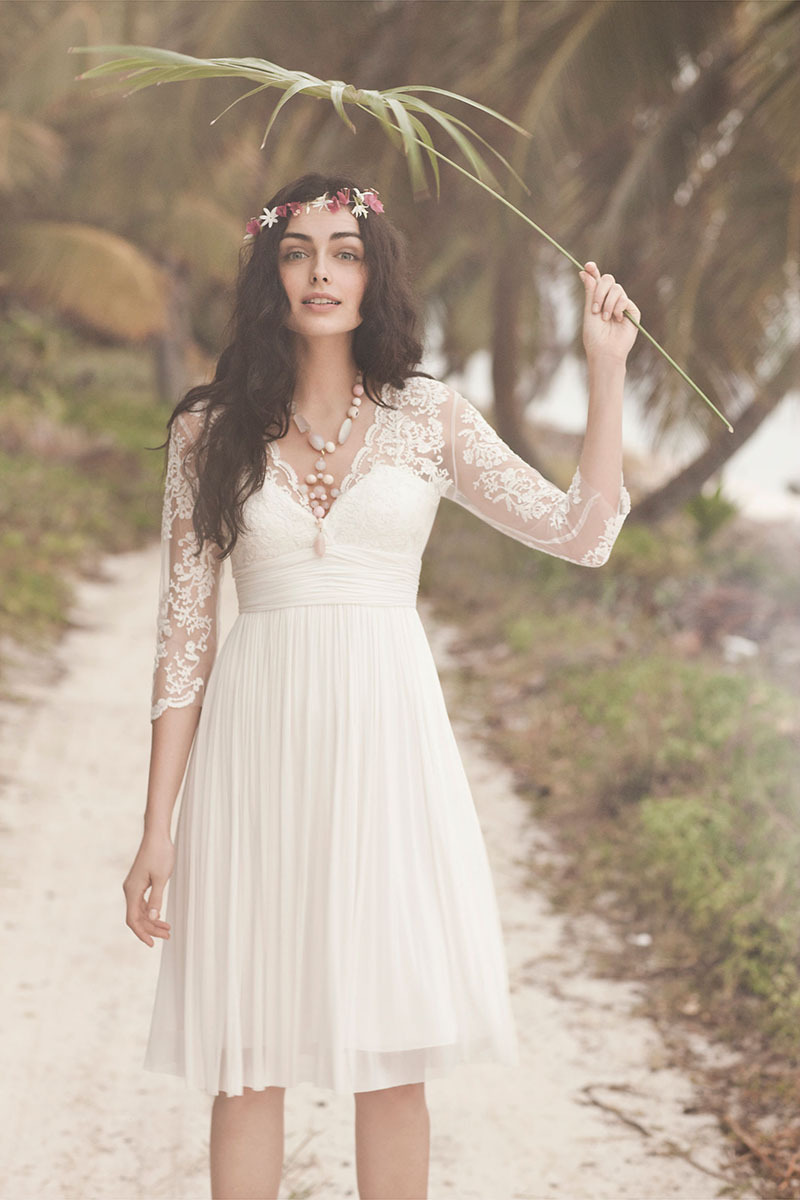 Length Bridesmaid Dresses Under 100