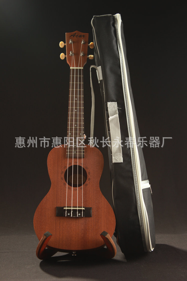 Professional 21 Acoustic Soprano Hawaii Ukulele uke children small guitar Musical Instrument beauty image new Free shipping<br><br>Aliexpress