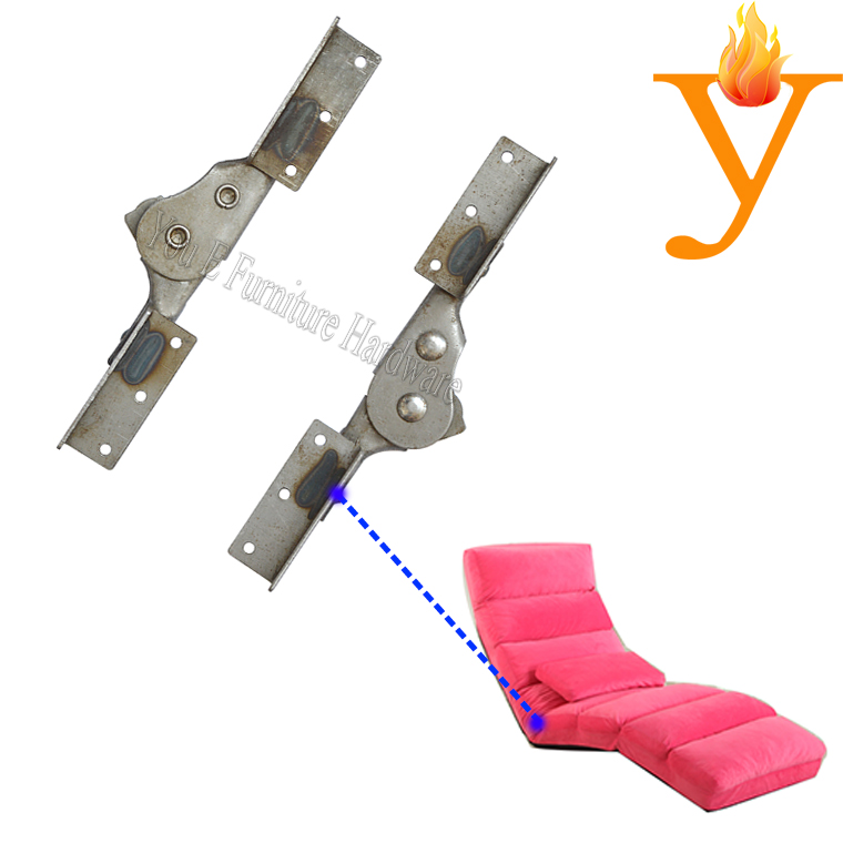 Furniture Assembly Hardware For Folding Chair D24(China (Mainland))