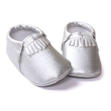 Princess Toddler Infant Soft Sole PU Leather Shoes Tassels Baby Various Cute Moccasin H34(China (Mainland))