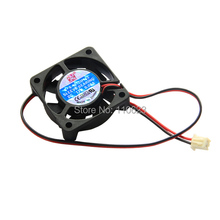 Geeetech Mini Fan 12V 30x30mm Pursa Reprap Mendel for 3D printer stepper motor cooling