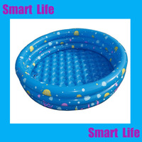 B003 Free shipping children kids play sand ocean ball pool Swimming pool inflatable pool paddling pool Swim Ring