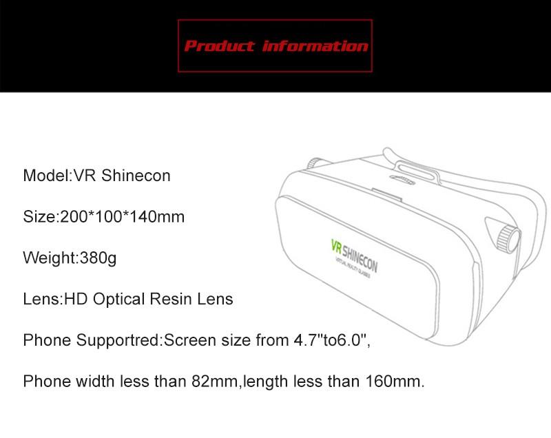 VR SHINECON-15