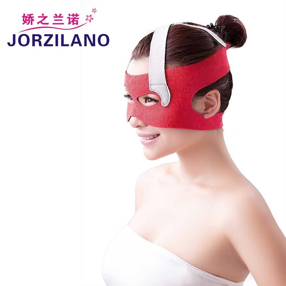 3D Wrinkle V Face Chin Cheek Lift Up Slimming Slim face Mask Belt Strap Band<br><br>Aliexpress