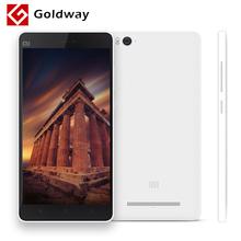 Original Xiaomi Mi4c Mi 4c 4G LTE Mobile Phone Snapdragon808 Hexa Core 5.0 inch 1920X1080P 3GB RAM 32GB ROM 13MP 3080mAh MIUI 7(Hong Kong)