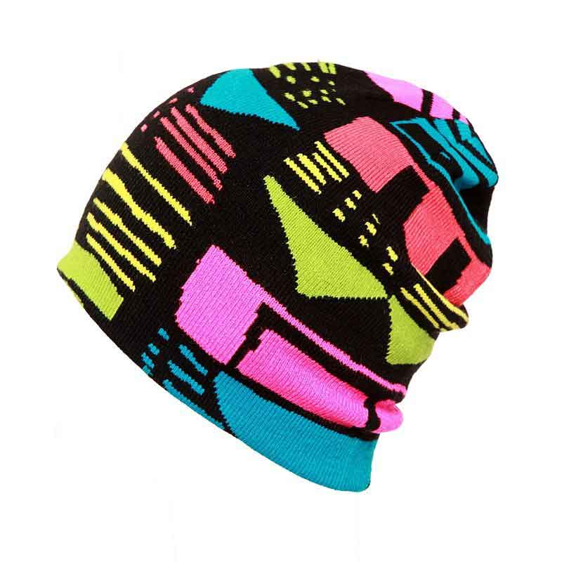 Fashion Color Hats Unisex Snowboard Skiing Skating Caps Warm Knitted Cap Beanies Snap Slouch Skullies Bonnet Beanie Hat GorroОдежда и ак�е��уары<br><br><br>Aliexpress