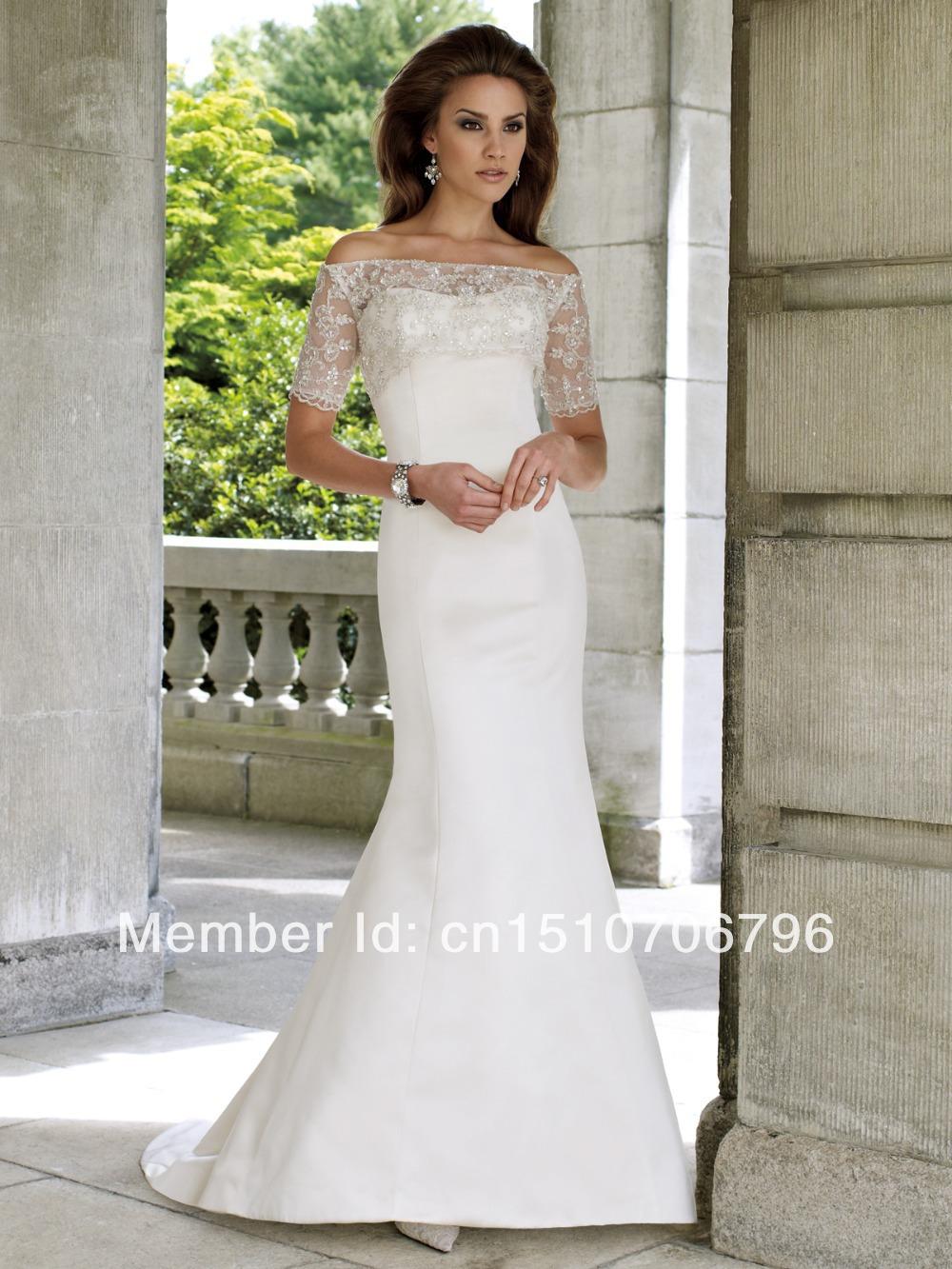 Vestidos de novia Sue Wong