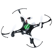 JJRC H8 mini drone Headless Mode 6 Axis Gyro 2.4GHz 4CH dron with 360 Degree Rollover Function RC Helicopter(China (Mainland))