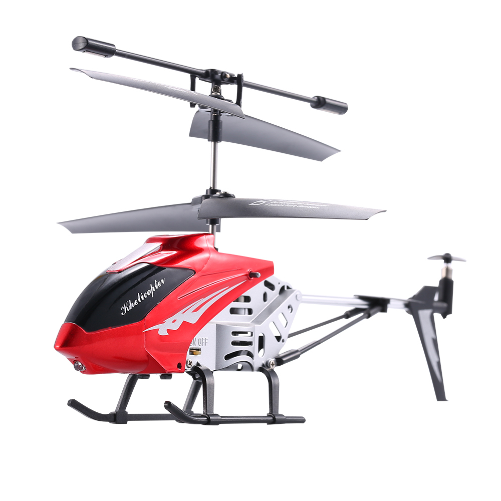 Mini 3.5CH RC Remote Control Radio Helicopters With light Children Electric Gift Flying Metal Kids Boy Big Toy With Retail Box(China (Mainland))