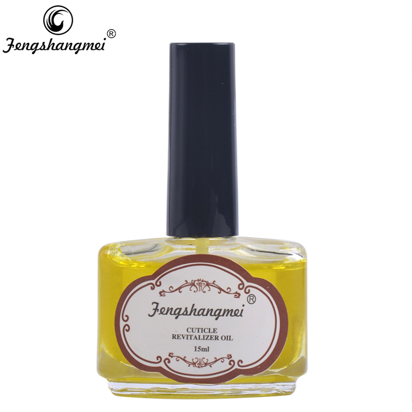 Fengshangmei 15ml Revitalize Cuticle Oil Nail Treatment Nourishment oil