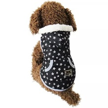 Buy Pet Dog Clothes Coat Pet Puppy Coat Dog Jacket Teddy Jacket Warm Soft Clothing Pet Jacket Dog Costume Autumn Winter for $10.16 in AliExpress store