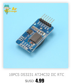 New LilyPad Slide Switch AYZ0202 for Arduino