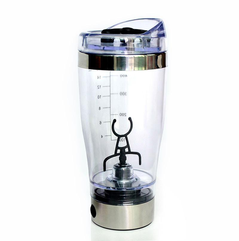 Smart Shaker Bottle Smart Protein Shaker Blender