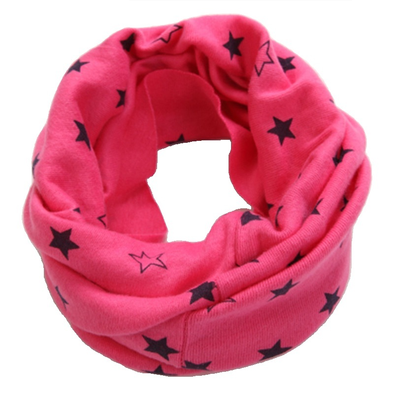 2016 New 100% cotton baby scarf children scarves kids O ring collars Autumn Winter baby boy scarf baby girl clothing accessories(China (Mainland))