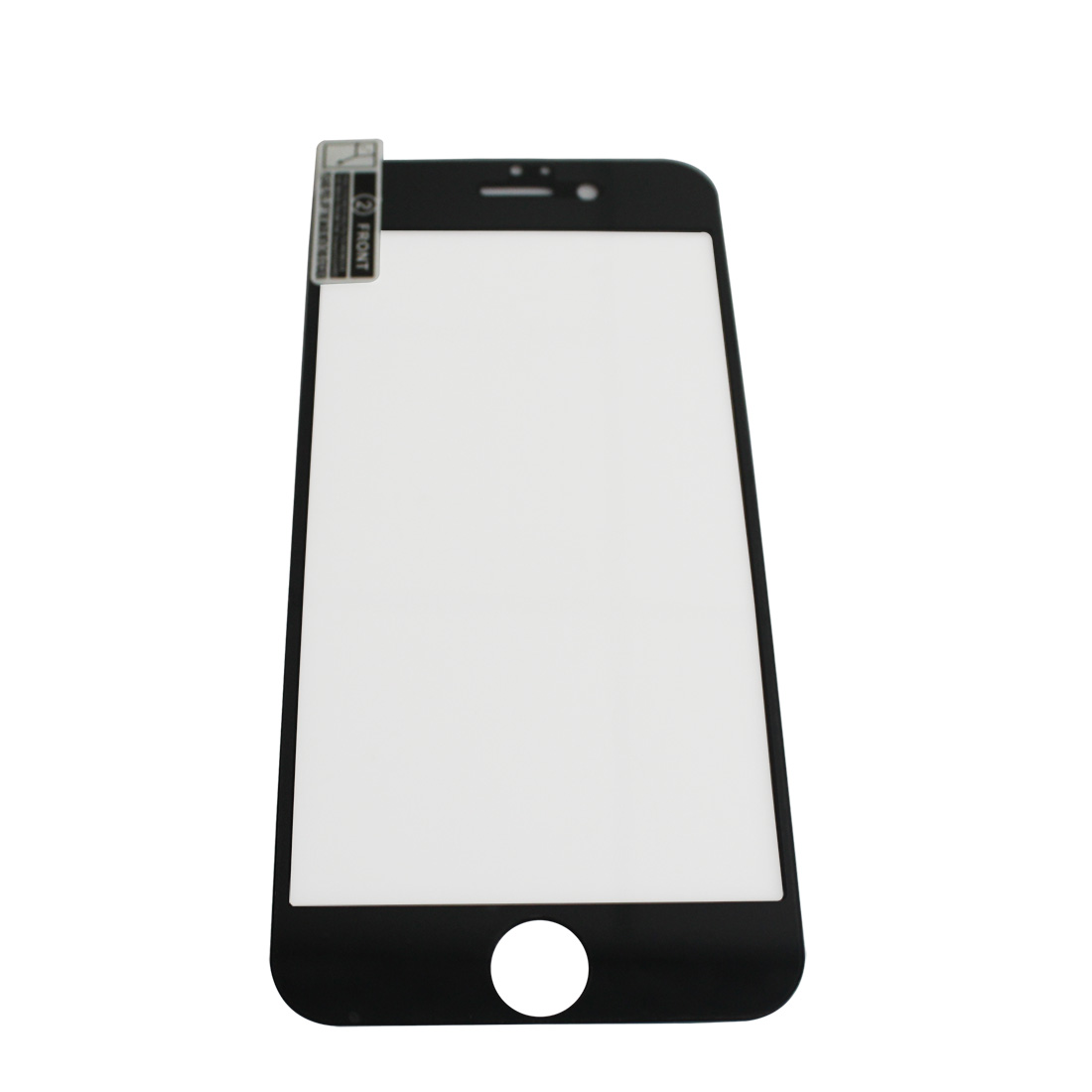 Support wholesales Full Coverage Premium HD Tempered Glass Film Screen Protecter for iPhone 6 Plus s 5.5 Inch(China (Mainland))