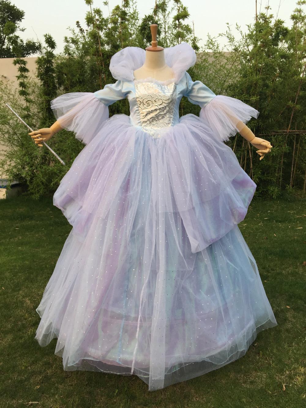 Aliexpress Buy New 2015 Custom Made Adult Women Halloween Cosplay Costumes Princess