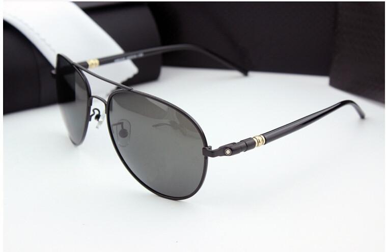 sunglasses men new arrival mb 209 high end quality logo brand ...