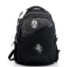 Free Shipping Juventus Bag Backpack Boy Men Shoulder Sports Laptop Tablets Phones School Student Travel Book Back Bag Holder 132