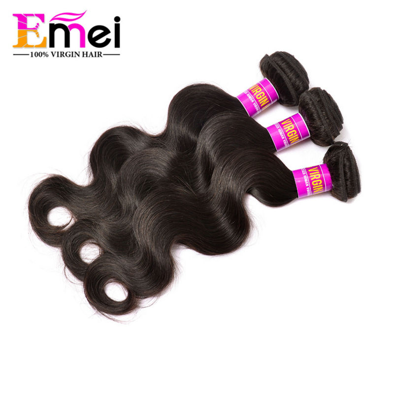 Ms Lula Hair Best Peruvian Hair Body Wave Virgin Hair 3pcs lot Peerless Peruvian Body Wave 7A Unprocessed Virgin Peruvian Hair