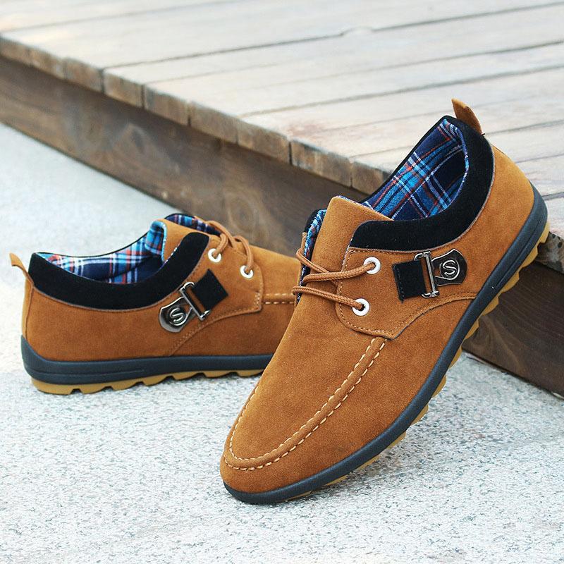 Leather Casual Men Shoes Fashion Sneakers Men Summer Running Shoes Brand Huarache Men Footwear Tenis Black<br><br>Aliexpress