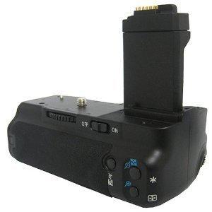 BG-E5, BGE5 Battery Grip for Canon EOS 450D, 500D, 1000D and Canon EOS Rebel XS, XSi, T1i  Digital SLR Camera