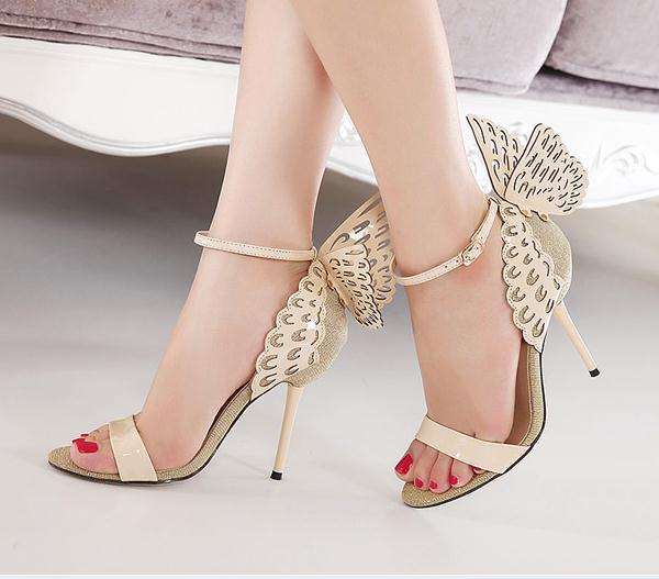 Compare Prices on Small Girls High Heels- Online Shopping/Buy Low