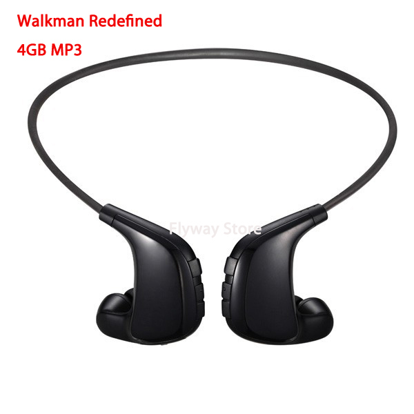 Christmas New W272 4GB Wireless Sport Mp3 Headset Sports Athletic Stereo Portable MP3 Player Headphone For Philips dropshipping(China (Mainland))
