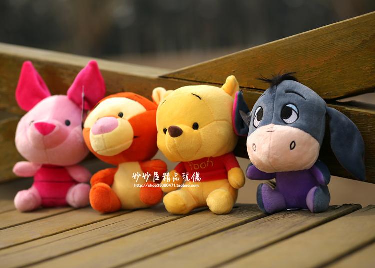 Movie &amp; TV Stuffed plush 18cm cartoon toy doll children gift w1743<br><br>Aliexpress