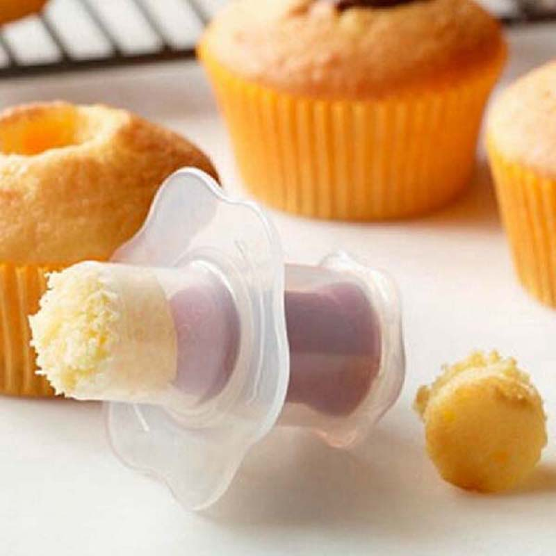 Cake Images High Quality : High Quality Cake Core Remover Muffin Cupcake Corer Cake ...