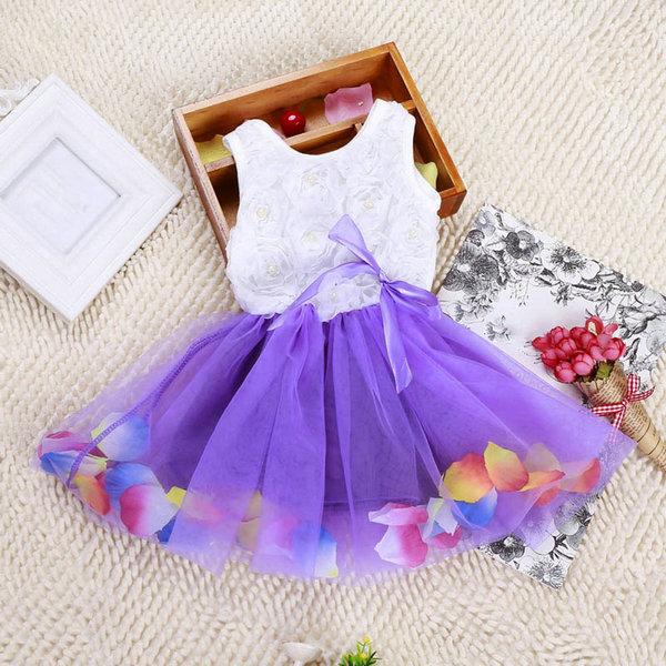 Платья для девочек 10 с доставкой