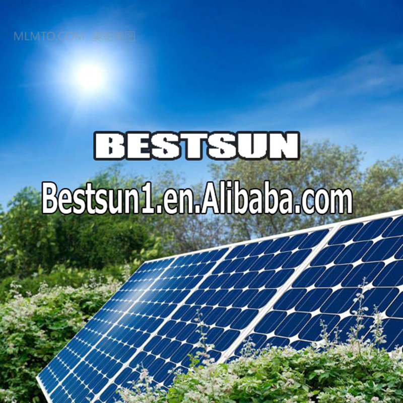 5KW 8KW 10KW high efficency solar energy system /solar system for home / 10kw off grid solar power system (with MPPT inverter )(China (Mainland))