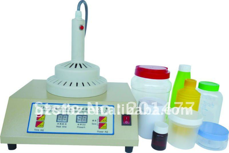SF-1000 Aluminum foil bottle sealing machine (sealer)