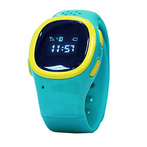 Wrist GPS Tracking Smart Cell Phone Locator Watch For Kids Child Track Watches Smartwatch Device For Childrens Gift SOS Button(China (Mainland))