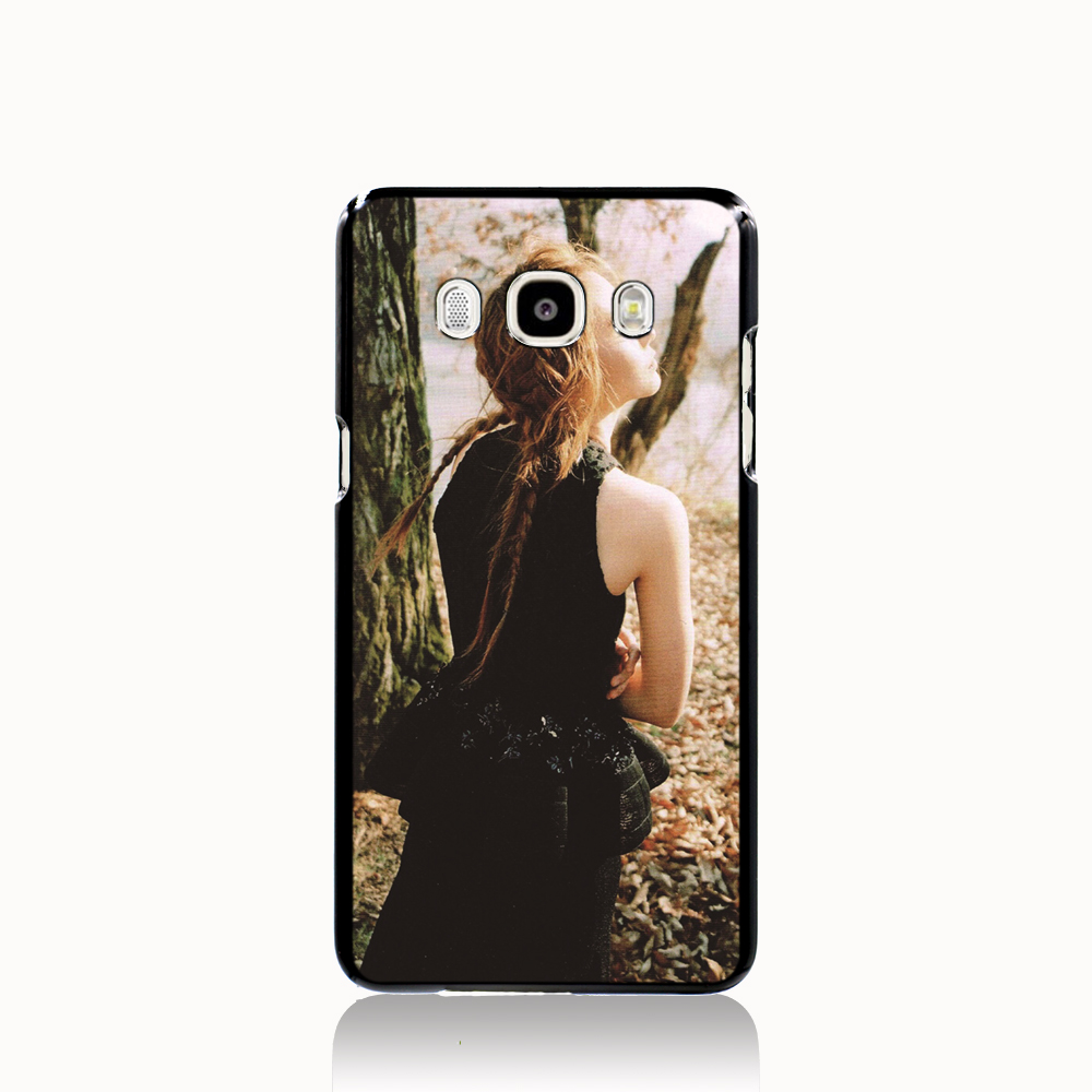 14258 krystal marie claire cell phone case cover for Samsung Galaxy J1 MINI J2 J3 J7 ON5 ON7 J120F 2016(China (Mainland))