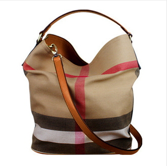 2015 new Bucket bags high quality women messenger bags handags women famous brands large capacity canvas bag channel bag bolsas(China (Mainland))