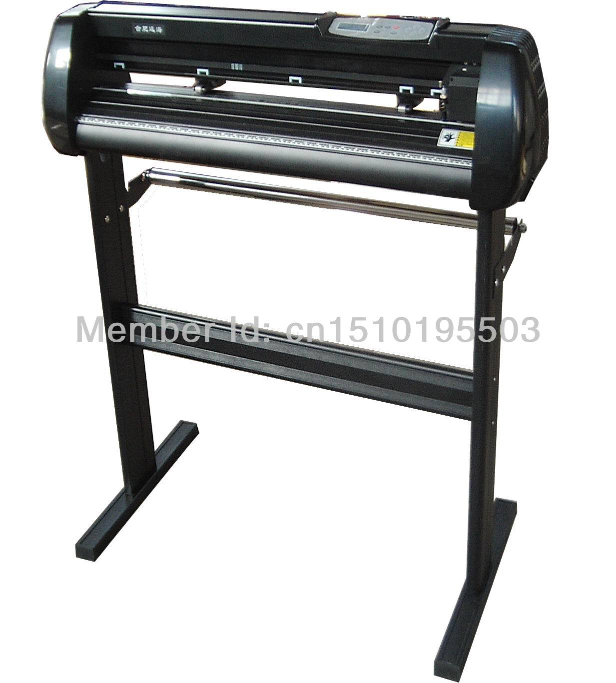 Standard USB connection Cutting Plotter 870 for Sale(China (Mainland))