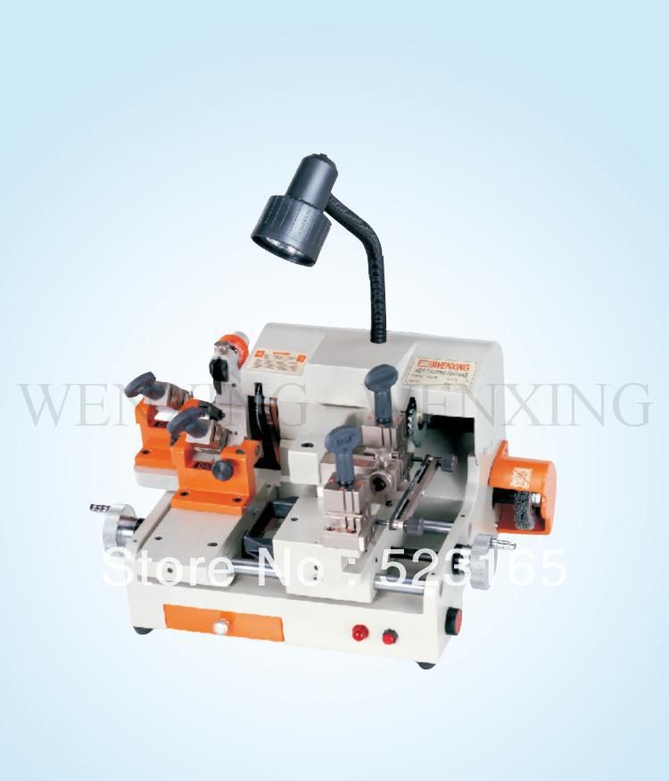 car key machines wenxing key making machine duplicate key machine wenxing 100H key cutting machine(China (Mainland))