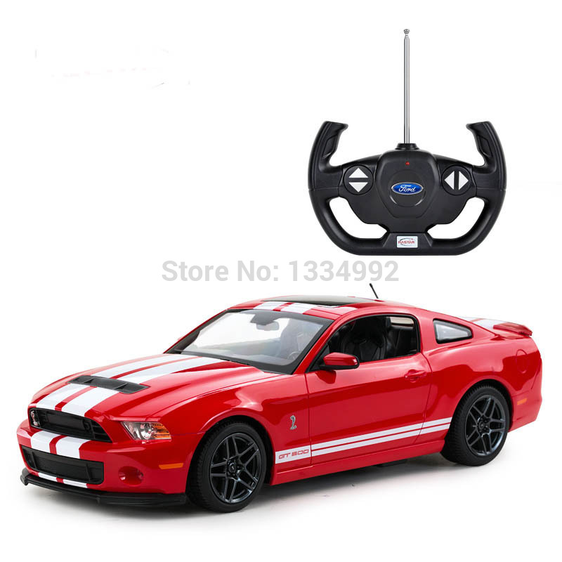 Toy Remote Control Cars For Boys : New rc car electric remote control radio