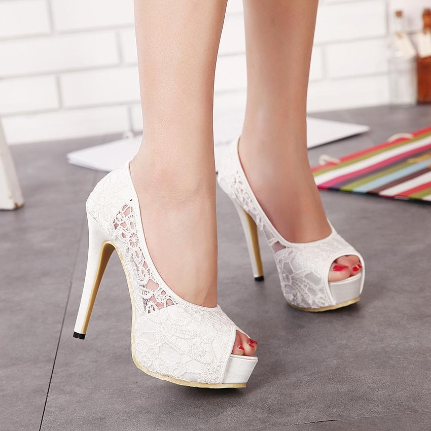 sexy high heels sandals