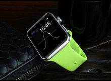 Robox X6 bluetooth-смарт часы 2.5D ARC HD экран поддержка SIM карты носимых устройств SmartWatch магия ручка для IOS новый