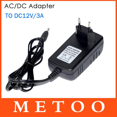 Адаптер 1 110/240 DC